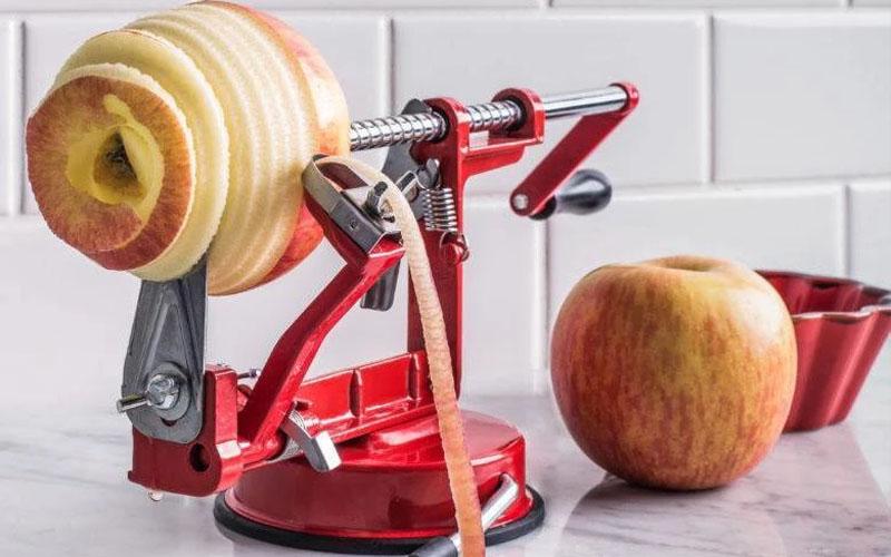 Apple Peeler Slicer _ Corer