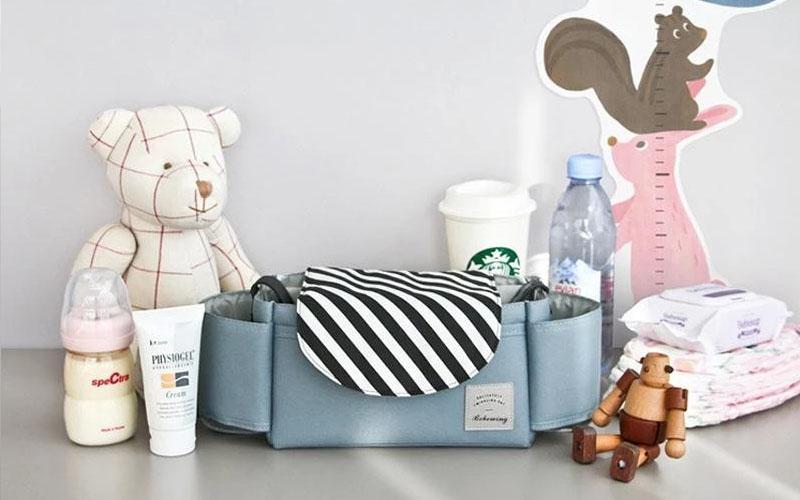 Baby Stroller Bag for Mommies