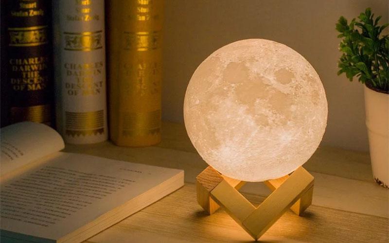 Ball of Moon Light