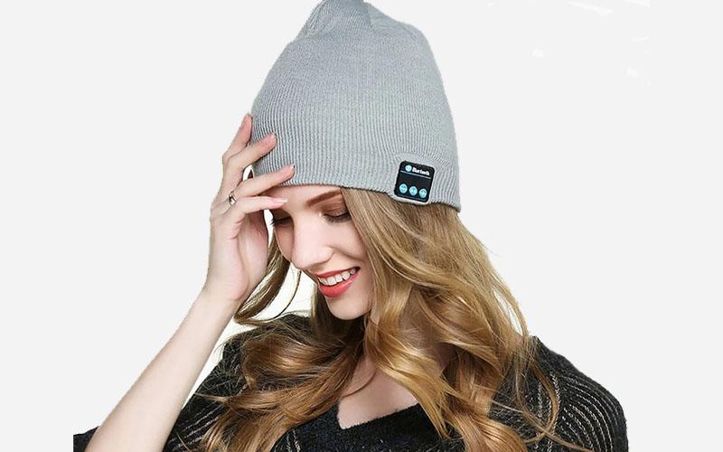 Audio Bluetooth Beanie