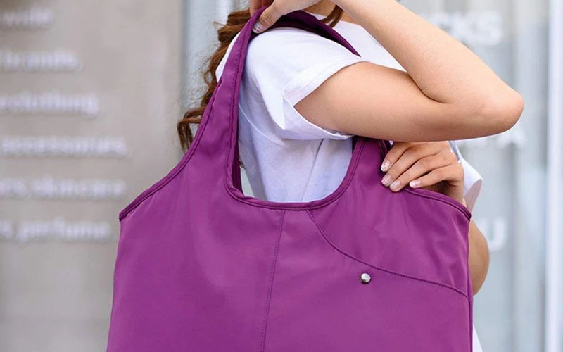 The All Purpose Tote Bag