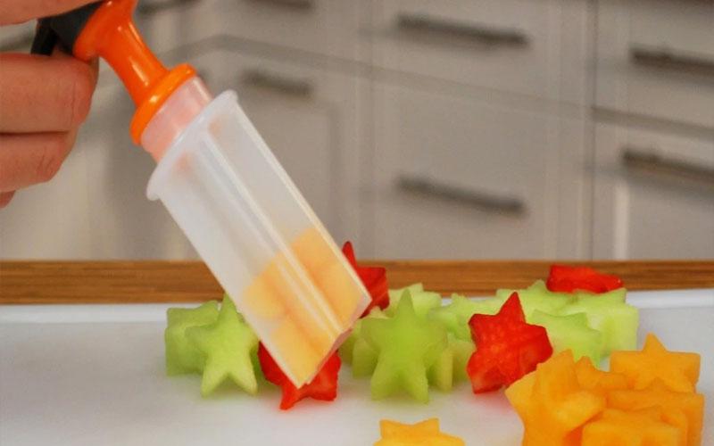 Fruit _ Vegetable Shaper Cutter