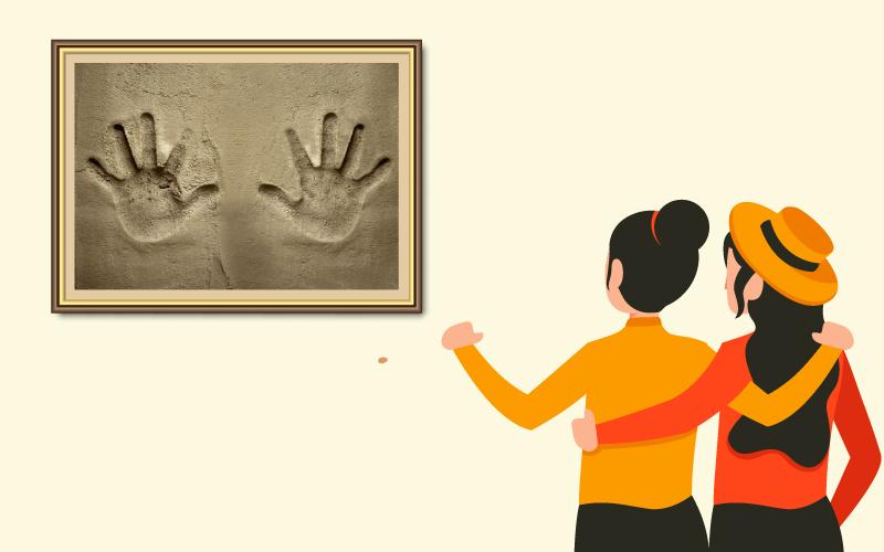Hand Mold