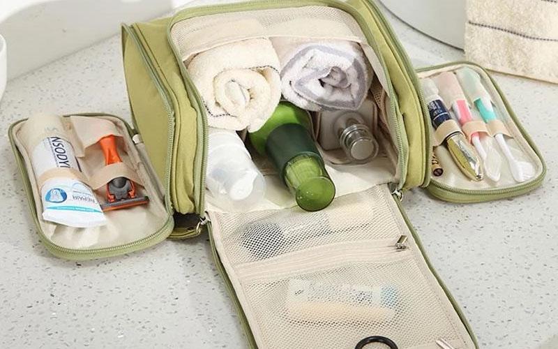 Hang It Up Travel Bag
