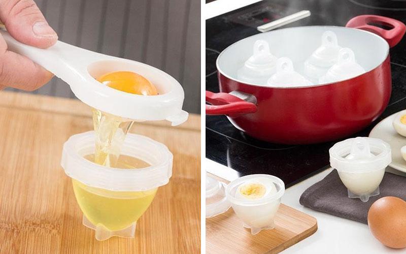 Hard Boiled Egg Cooker