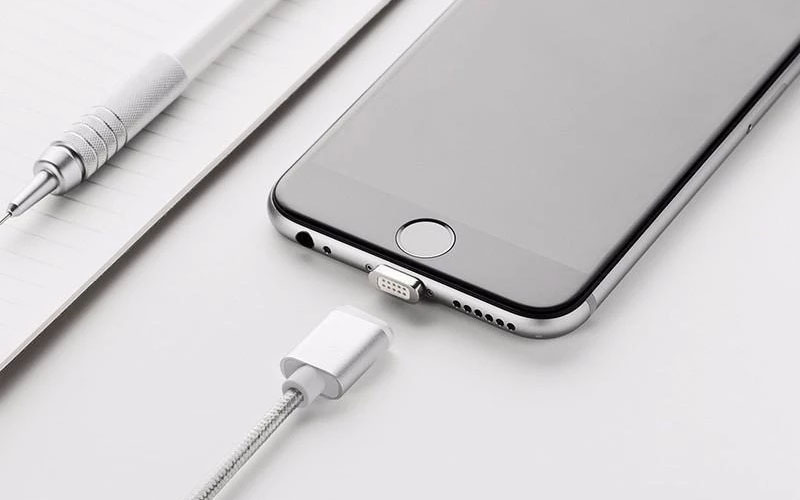 Magnetic Charger for All Phones