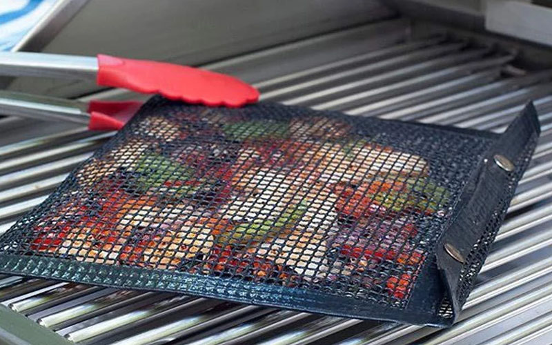 Reusable Nonstick Bag for Grilling your BBQ