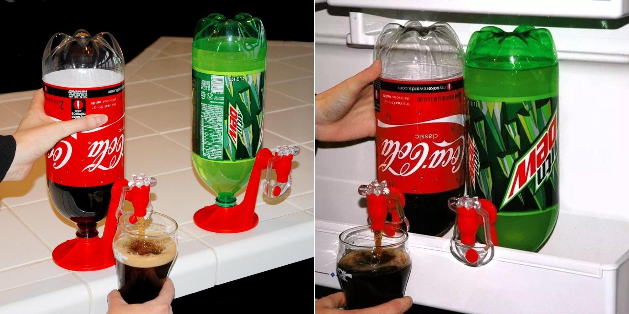 Party Soda Dispenser