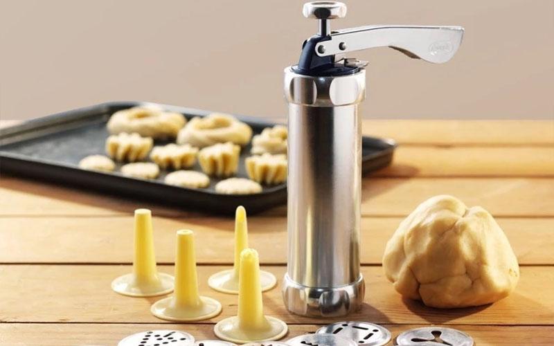 Pro Cookie Maker Set