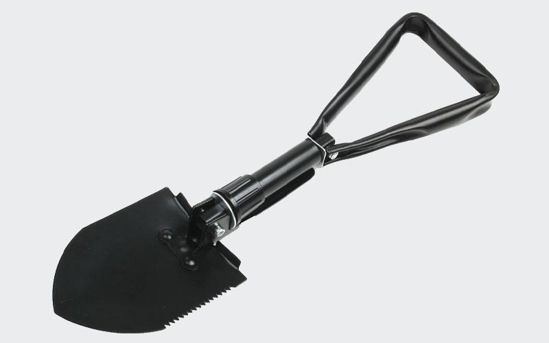 Shovel or Spade