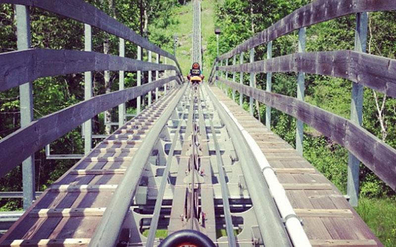 Spirit Mountain Adventure Park