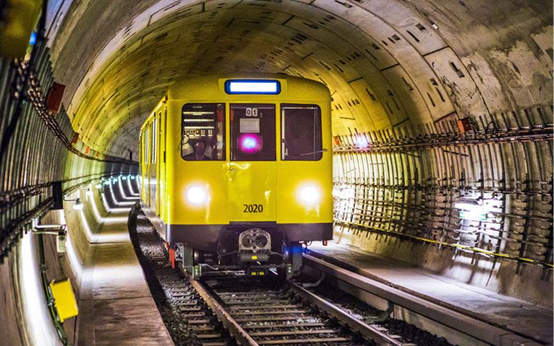 Subway or Metro