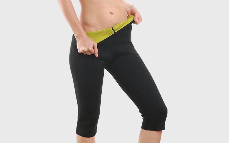 Thermo Compression Pants