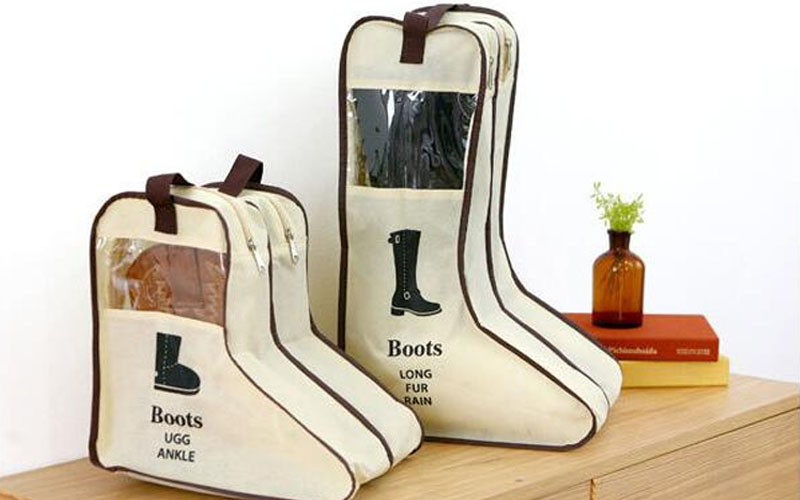 Travel Bag for Your Boots