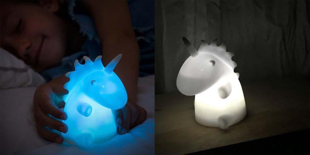 Unicorn Mood Lamp