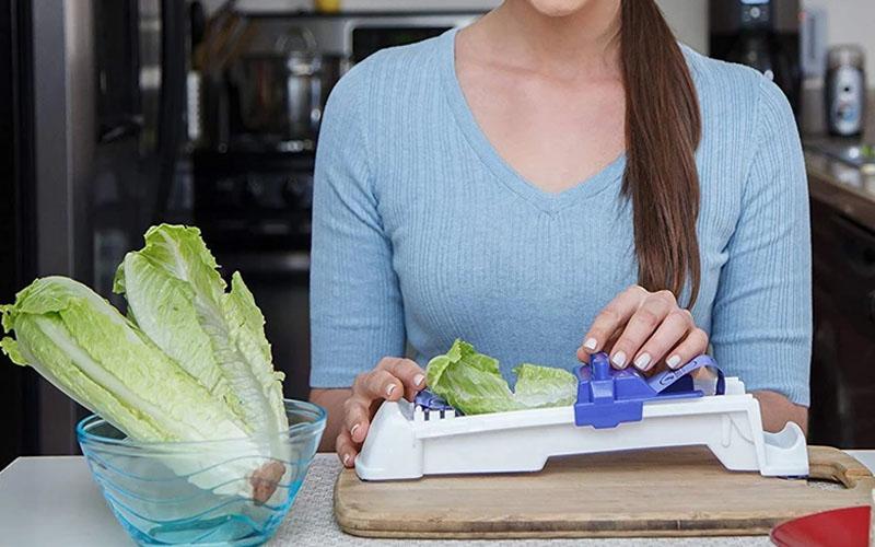 Vegetable _ Meat Roller