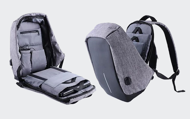 City Travel Backpack