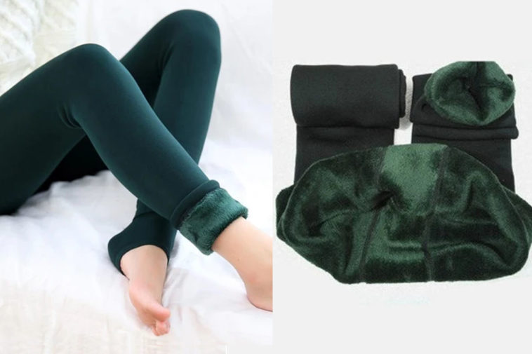 types of leggings