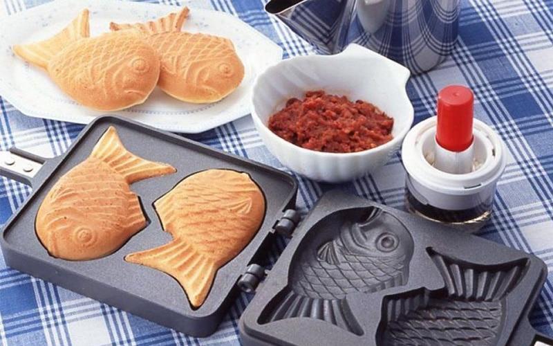 Fun Japanese Pancake Maker