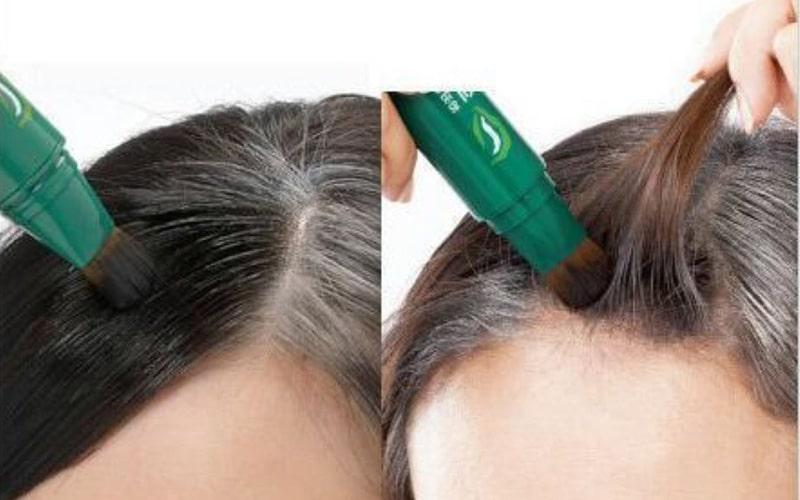 Herbal Hair Loss Concealer Pen