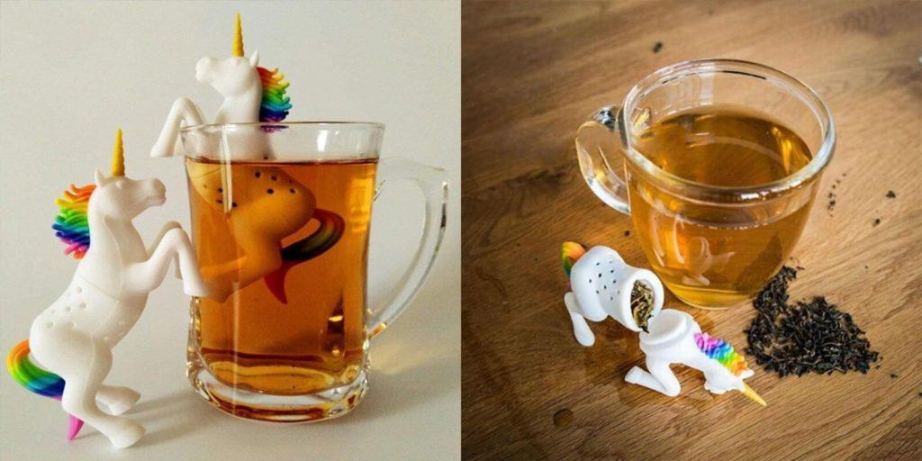 Magic Unicorn Tea Infuser