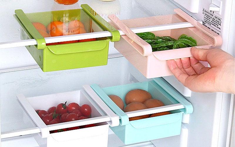 Organizer Box Rack