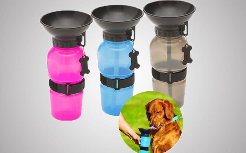 Portable Drinking Water Bottle