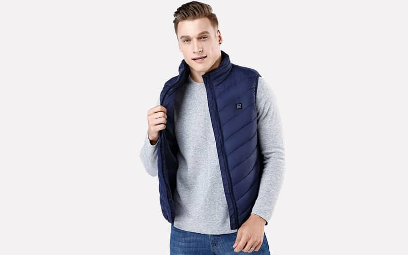 Tech Heated Vest