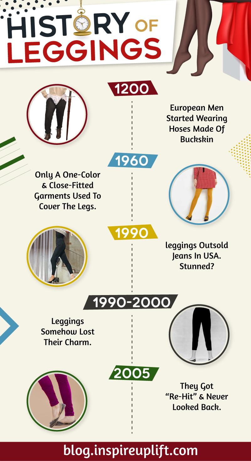 Types - of - leggings