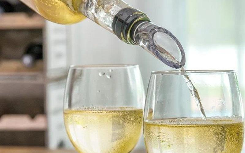 Wine Cooler Aerator