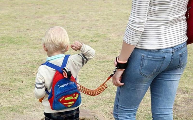 Anti-Lost Child Wrist Link