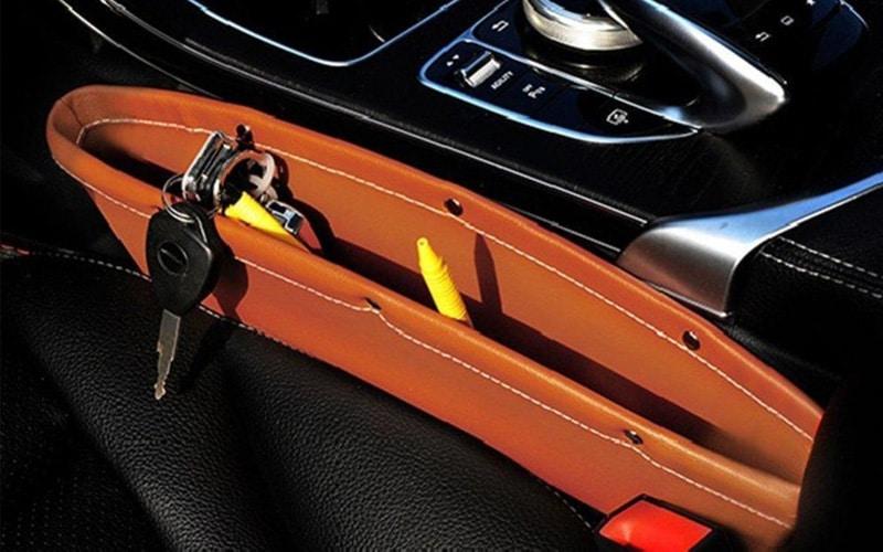 Car Seat Pocket