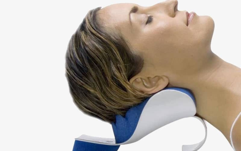 Chiropractic Massage Pillow Neck