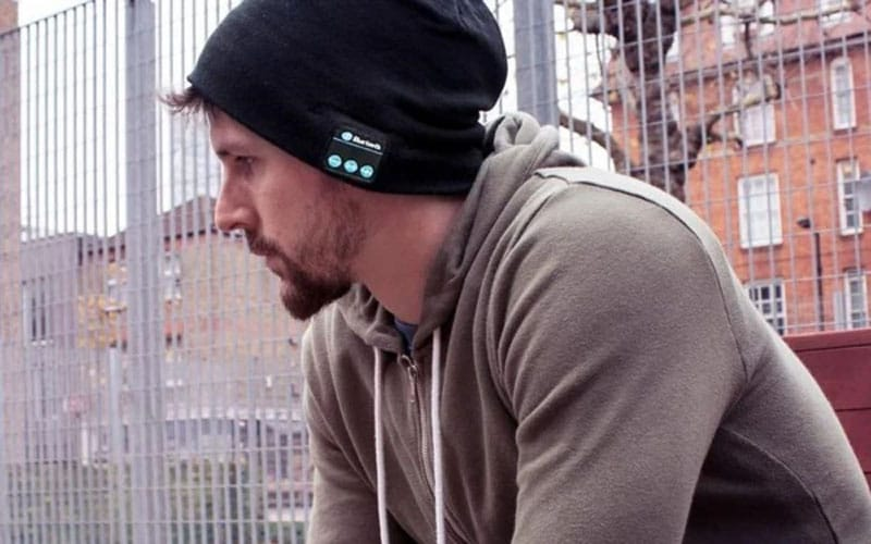 music bluetooth beanies