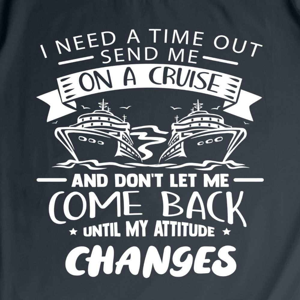 Time out shirt