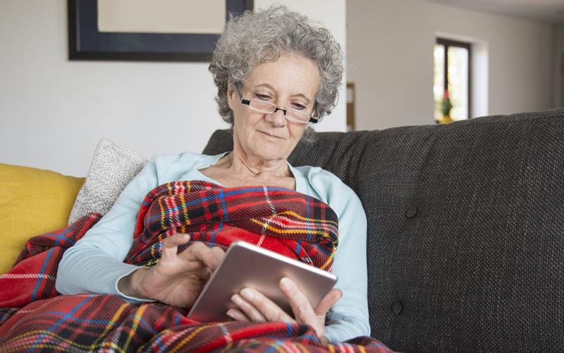 Elderly Blankets