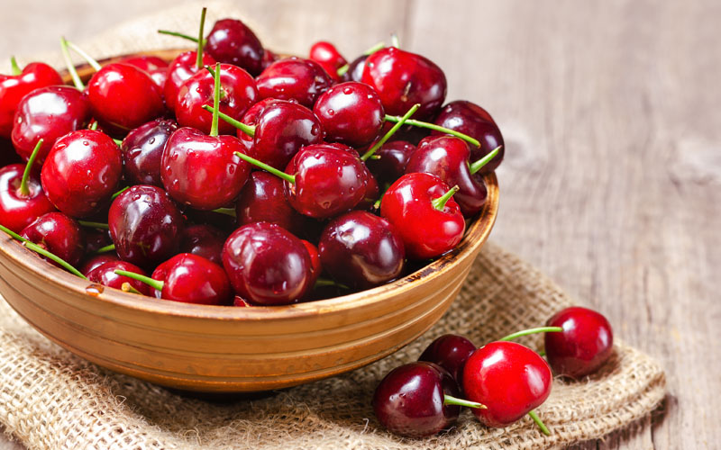 Is it Good to Feed Cherries to Cats