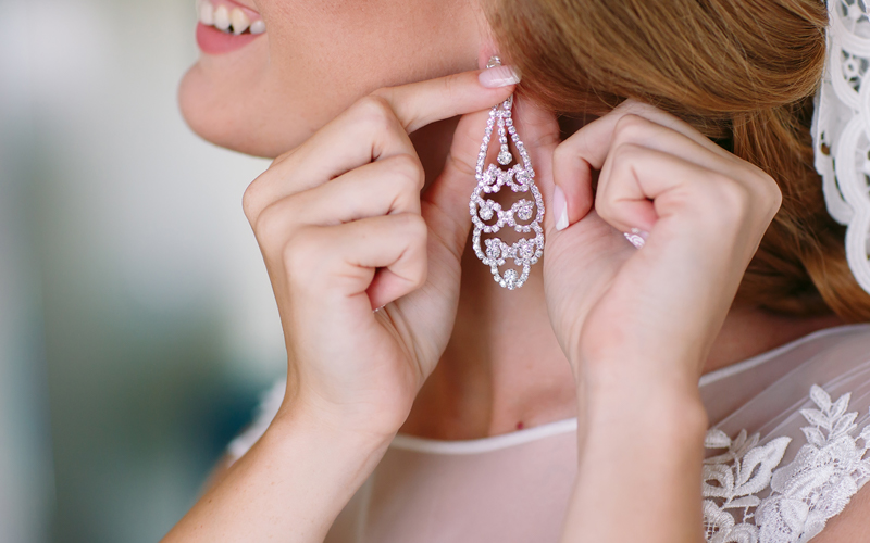 Popular Types of earrings for women