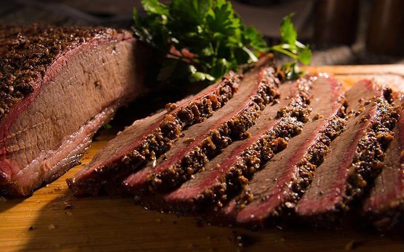Sous Vide Corned Beef Recipe