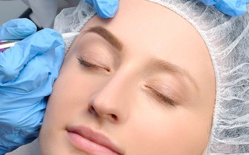 What Is Microblading Eyebrows