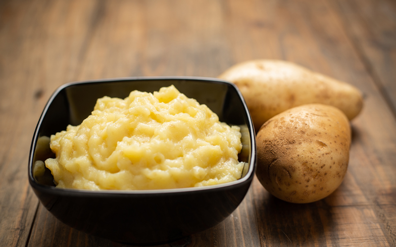 Does Storage Affect the Nutrient Value of Potatoes