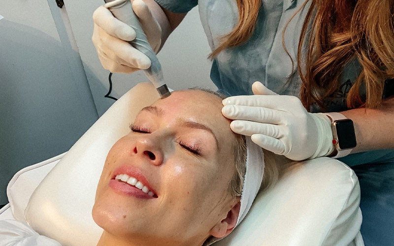 How to do Microneedling with PRP Care