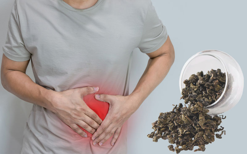 Improves Digestive System