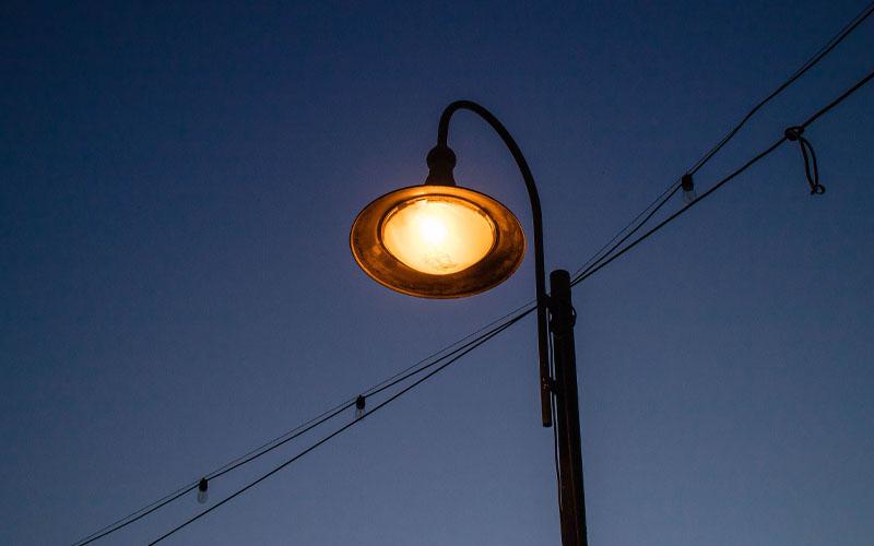 Low-Pressure Sodium Lamp (LPS)
