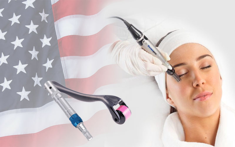 Microneedling Devices and the US law