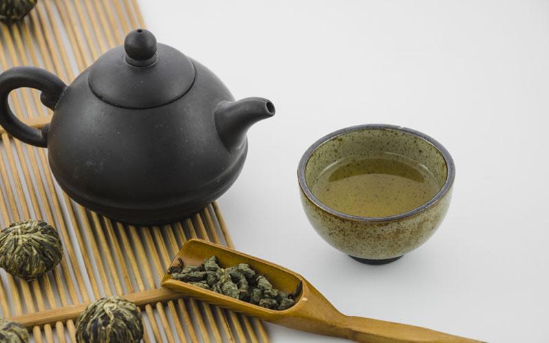 Whata is Oolong Tea