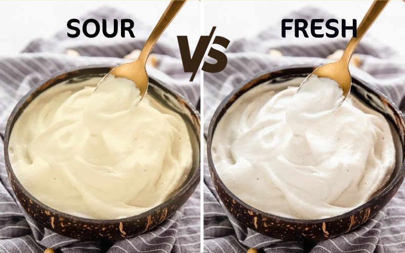 Does Sour Cream Go Bad Really