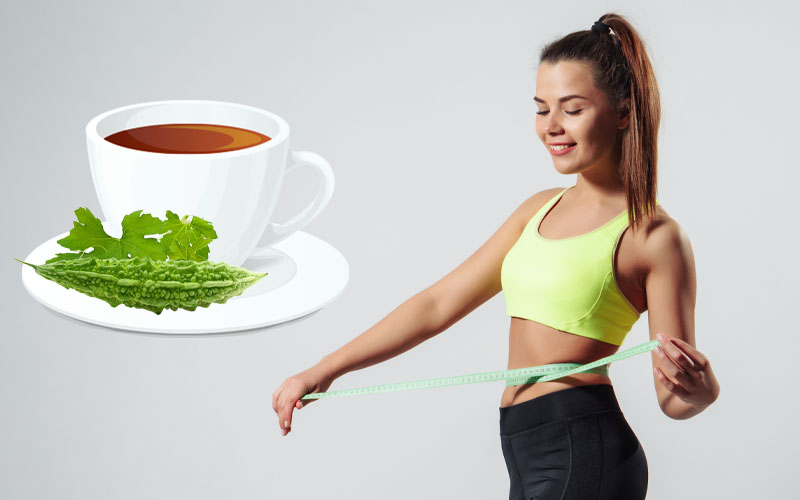 Helps In Losing Weight