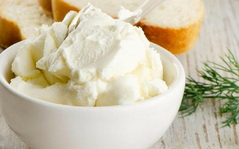 How to Freeze Cream