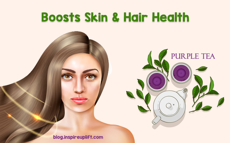 For Hair and Skin Health